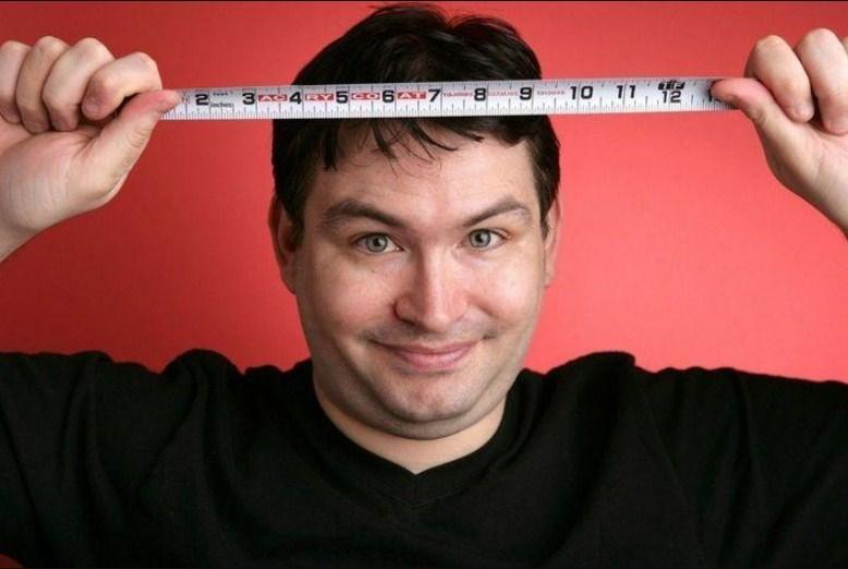 виды пенисов по размерам