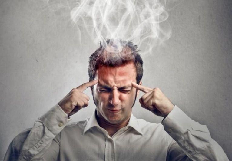 стресс как причина дисбаланса гормонов