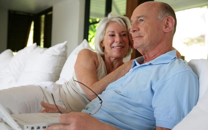 Как повысить потенцию в 58 лет