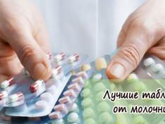 лучшие таблетки от кандидоза