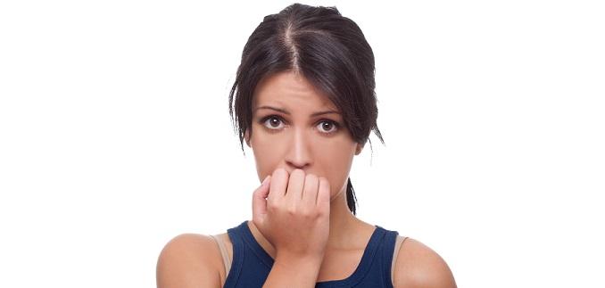 Слишком много смазки выделяется во время секса