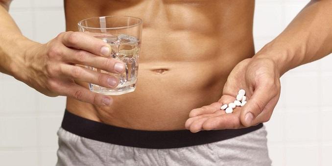 таблетки от быстрой эякуляции