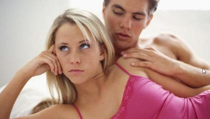 Скрытое усиление сексуального желания