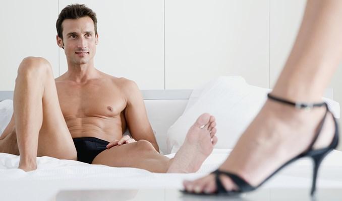 Как народными средствами и методами увеличить член способы увеличения пениса