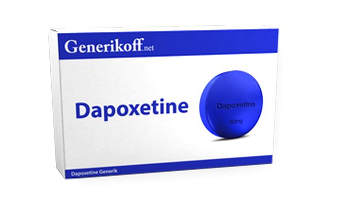 Лекарство Дапоксетин