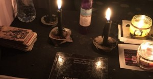 Ритуалы по привлечению удачи в домашних условиях 610