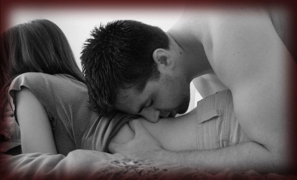 уговорить девушку на анальный секс