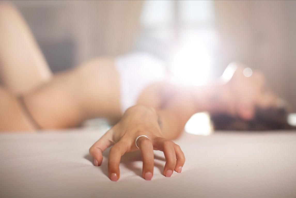 влияние на сексуальную жизнь