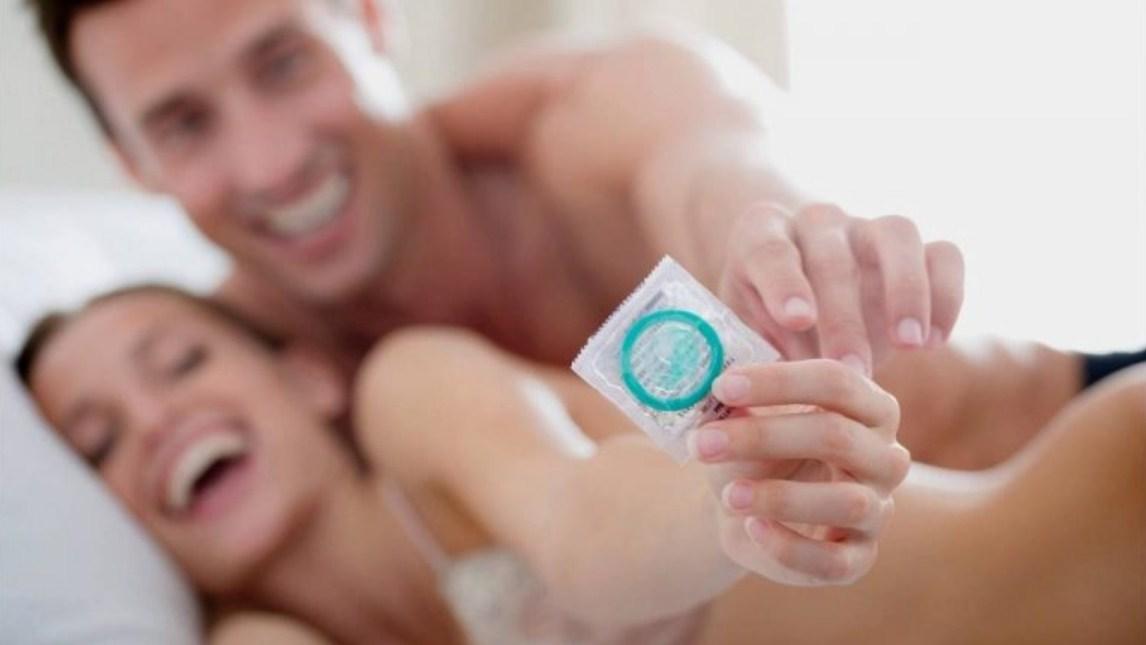защита перед сексом