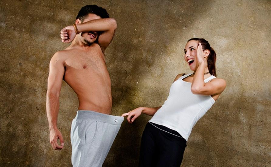 Массаж и упражнения для члена