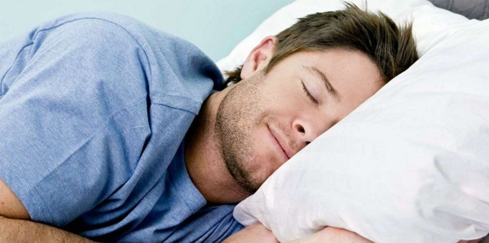 нормализация сна
